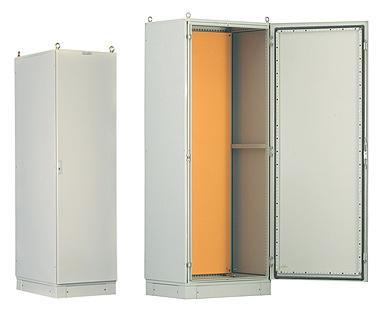 Напольные электрические шкафы