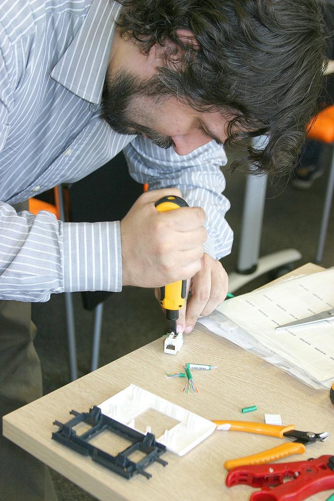Обучающий семинар «Правила проектирования и монтажа Hyperline СКС»