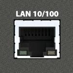 Соединение по сети LAN