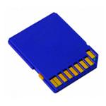 Слот для подключения SD-карты